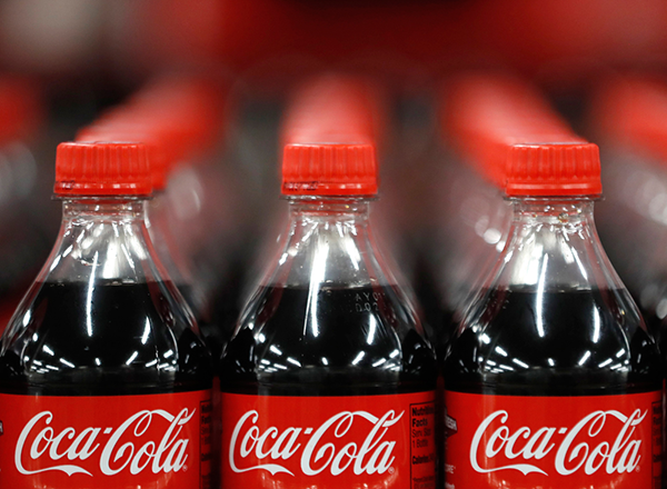 Coca-Cola Japan will increase recycling rate of used plastic bottles to 90%