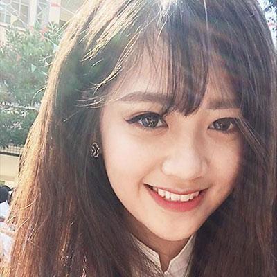 Nguyễn Nhật My