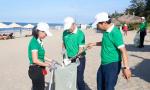 Reduce plastic waste: Say it!