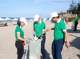 Giảm rác thải nhựa: Nói là làm!