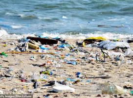 """Thủ tướng: """"Chống rác thải nhựa không chỉ là phát động phong trào hay làm nửa vời"""""""